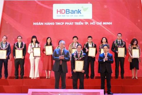 Top 10 DN lợi nhuận tốt nhất Việt Nam năm 2019 gọi tên các ngân hàng nào?