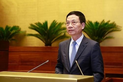 Bộ trưởng Nguyễn Mạnh Hùng kiến nghị đưa giáo dục kỹ năng số vào trường phổ thông