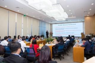 Hội thảo khoa học quốc tế về kế toán, kiểm toán và tài chính - ICFAA 2019