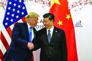 Mỹ và Trung Quốc đồng ý rút lại các hàng rào thuế quan