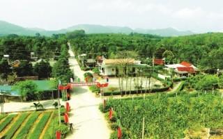 Hà Tĩnh: Khơi dòng tín dụng, thúc đẩy nông thôn mới