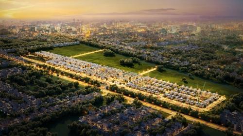 Đồng Tháp - Vị trí vàng vùng đô thị đồng bằng sông Cửu Long