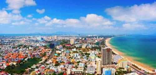 Novaland phát triển bền vững kinh tế du lịch
