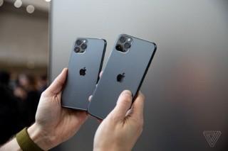 Người dùng không còn chê thiết kế camera iPhone 11