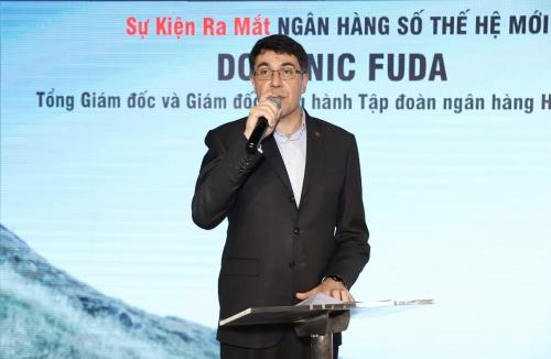 Ngân hàng Hong Leong Việt Nam ra mắt ngân hàng số thế hệ mới