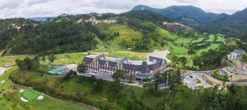 Swiss-Belhotel muốn mở rộng đầu tư tại Việt Nam