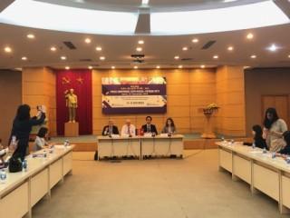 500 doanh nghiệp tham gia Triển lãm Quốc tế Việt - Nga