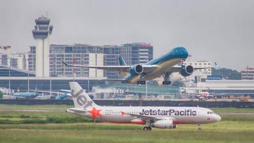 Vietnam Airlines Group tăng thêm 230 nghìn chỗ phục vụ Tết Nguyên đán