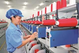 Tín dụng gắn kết chuỗi cung ứng hàng hóa