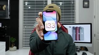 Apple phát hành iOS, iPadOS thử nghiệm mới