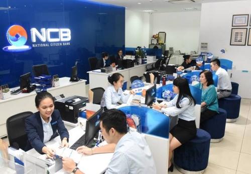 NCB tài trợ vốn ưu đãi cho doanh nghiệp xây lắp