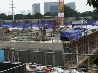Sẽ cưỡng chế tháo dỡ Bệnh viện An Sinh trong tháng 11/2019
