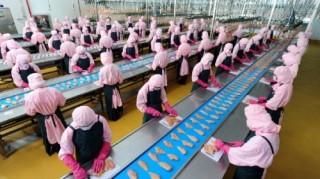 Thời cơ của doanh nghiệp chế biến thực phẩm