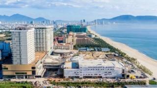 Bất động sản Nam Đà Nẵng bước vào đợt sóng lớn