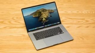 MacBook Pro 16 inch ra mắt: Bàn phím mới, CPU core thế hệ 9, giá từ 2.400 USD