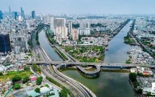 Sắp diễn ra hội thảo quy hoạch khu đô thị sáng tạo Đông TP.HCM