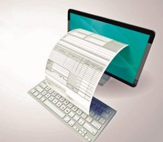 Doanh nghiệp còn gặp khó với hóa đơn điện tử