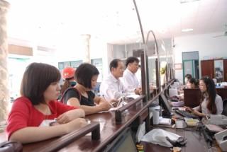 Ngành Ngân hàng Thái Bình: Chắp cánh xây dựng nông thôn mới