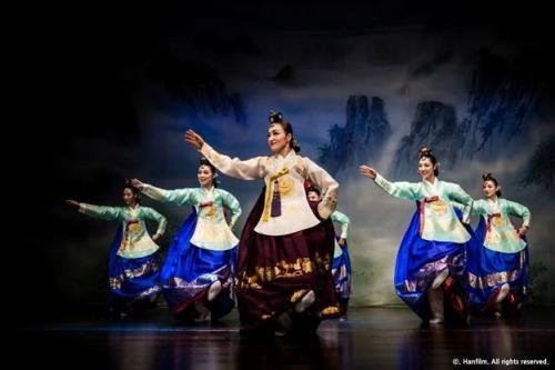 Những ngày văn hóa Hàn Quốc tại Quảng Nam năm 2019