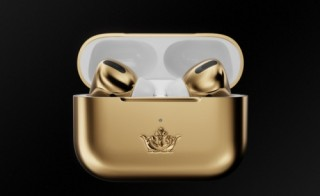 AirPods Pro Gold Edition giá hơn 67.000 USD