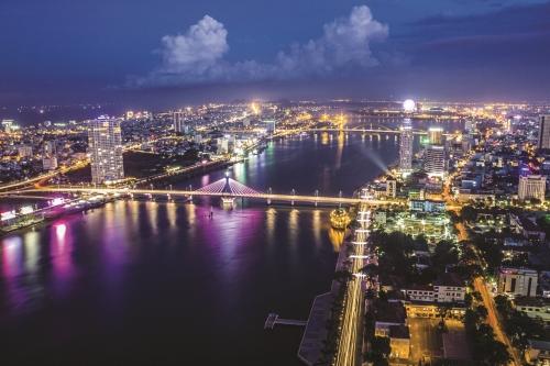 Đà Nẵng, phát triển kinh tế đêm