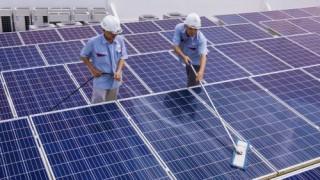 Để điện mặt trời phát triển bền vững