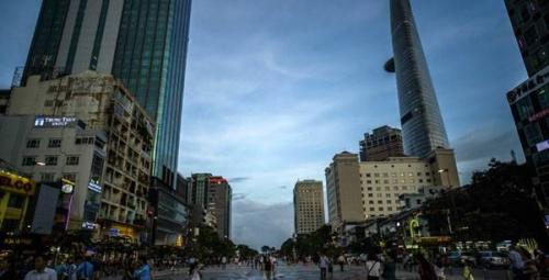 Bốn cách để TP. Hồ Chí Minh trở thành một trung tâm tài chính