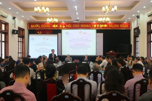 Sửa Luật Doanh nghiệp: Cần xây dựng nguyên tắc cốt lõi, ổn định thời gian dài