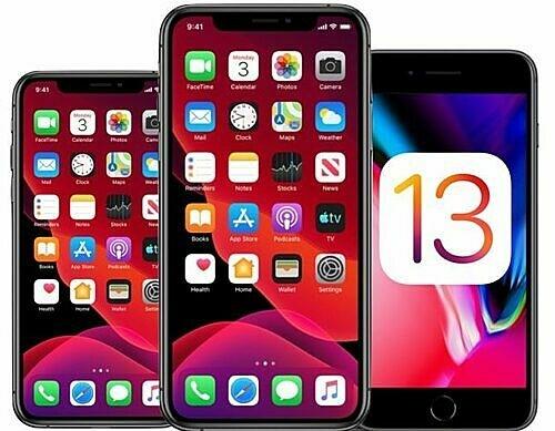 iOS 13.2.3 sửa lỗi Mail cho iPhone và iPad