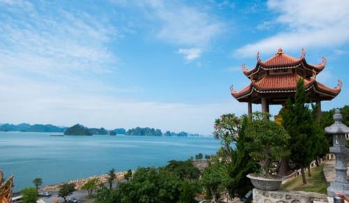 Ưu đãi cực shock: Tour Đà Nẵng - Hạ Long 3 ngày 2 đêm chưa tới 4 triệu đồng