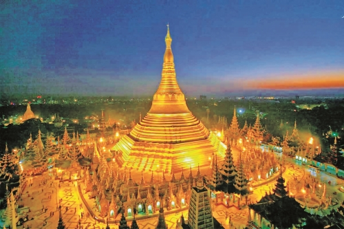 Khai thác thị trường tiềm năng Myanmar