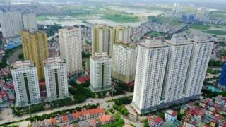 Hà Nội công bố 16 dự án nhà ở người nước ngoài được mua