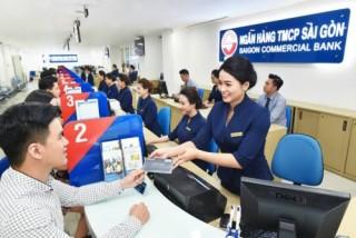"""SCB nhận giải thưởng """"ngân hàng bán lẻ tốt nhất Việt Nam 2019"""""""