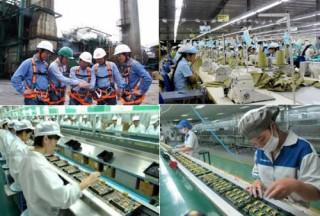 Luật Lao động mới tiệm cận các tiêu chuẩn quốc tế