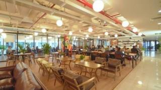 Tiềm năng thị trường cho thuê văn phòng làm việc chia sẻ