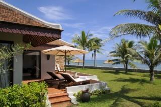 Ana Mandara Huế Beach resort & Spa đạt dịch vụ xuất sắc năm 2019