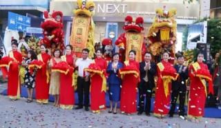 PNJ khai trương trung tâm kim hoàn theo mô hình mới tại Đà Nẵng