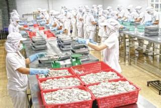 Cơ hội cho ngành công nghiệp thực phẩm