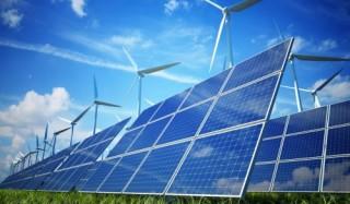 Việt Nam thúc đẩy phát triển năng lượng xanh