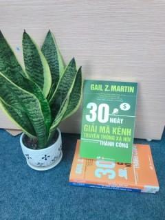 30 ngày với Gail Martin
