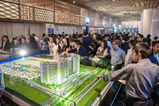 Dự án Cam Ranh Bay Hotels & Resorts chính thức ra mắt thị trường