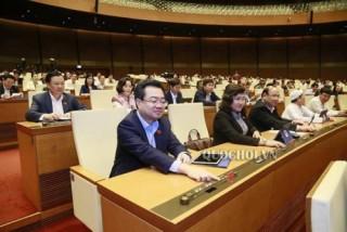 Quốc hội thông qua 6 luật và nghị quyết