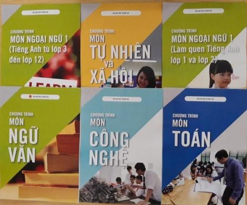 Để sách giáo khoa kịp phục vụ năm học 2020-2021