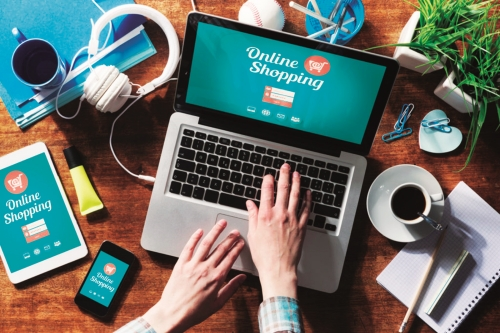 Khởi nghiệp kinh doanh online: Xu hướng giới trẻ lựa chọn