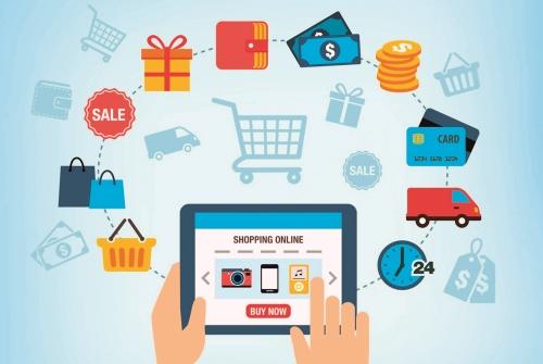 Online Friday 2019 và khuyến mại ảo