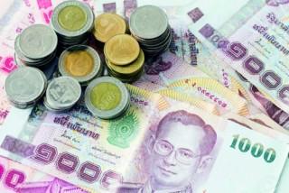 Thái Lan đối mặt với áp lực tăng giá đồng nội tệ