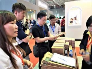 Xúc tiến thương mại cho doanh nghiệp gỗ