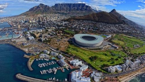 IMF kêu gọi Nam Phi cải cách kinh tế