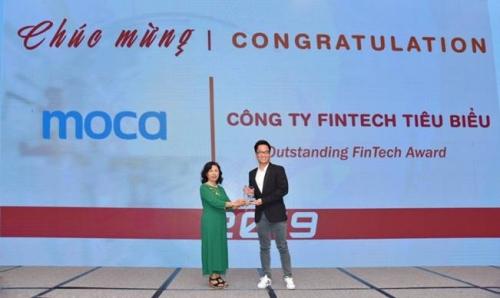 Moca thúc đẩy ứng dụng giải pháp thanh toán di động an toàn