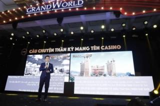 Thị trường xôn xao Cocobay, condotel Grand World Phú Quốc vẫn thu hút mạnh nhà đầu tư